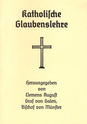 Katholische Glaubenslehre